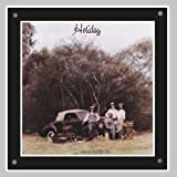 Holiday [Limited 180-Gram Silver Colored Vinyl]