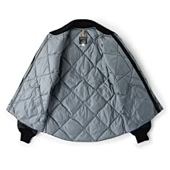Todd Snyder x Rocky Mountain Featherbed Liner Down Jacket: Black