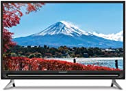 Sharp LC-40SA5200X 40-Inch 1080 Full HD LED TV, Black