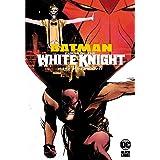 バットマン:カース・オブ・ホワイトナイト (DC BLACK LABEL)