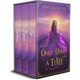 Once Upon A Time (Romance a Medieval Fairytale)