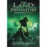 The Land: Predators: A LitRPG Saga: 7