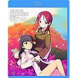 ストライクウィッチーズ2 第5巻【初回生産限定】 [Blu-ray]