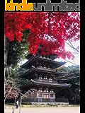 Autumn in Japan (JPA) (English Edition)