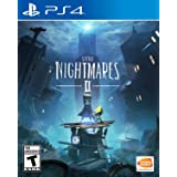 Little Nightmares II for PlayStation 4