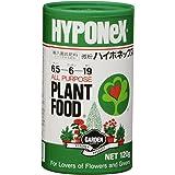 ハイポネックスジャパン 肥料 微粉ハイポネックス 120g