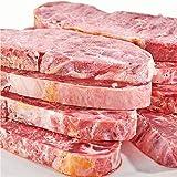牛肉 とろける サーロインステーキ 1.5cm厚 牛肉 ステーキ bbq 肉 バーベキュー 肉 ステーキ (1kg(8…