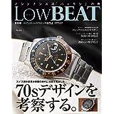 Low BEAT (14) (CARTOPMOOK)