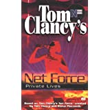 Tom Clancy's Net Force: Private Lives: 9