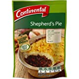 CONTINENTAL Recipe Base | Shepherd`s Pie, 50g