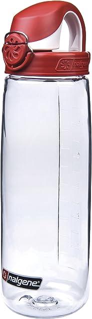 Nalgene Tritan 24oz On the Fly (OTF) BPA-Free Water Bottle