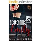 Educating Emily: A Rawhide Ranch Novel