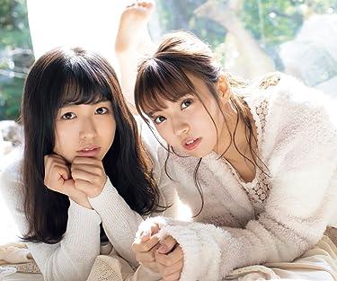 欅坂46  iPhone/Androidスマホ壁紙(960×800)-1 - 長濱ねる,小林由依