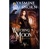 Witching Moon: An Ante-Fae Adventure: 12