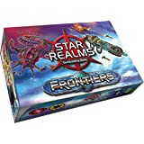 White Wizard Games WWG021 Frontiers Expansion Card Game