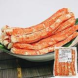 食の達人森源商店 特大カニカマ 980g ロングレッグタイプ 業務用 かにかま 蟹蒲鉾 かまぼこ 冷凍便