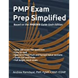 Pmp Exam Prep Simplified: Based on Pmbok(r) Guide Sixth Edition