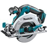 Makita XSH03Z 18V LXT Lithium-Ion Brushless Cordless 6-1/2 Circular Saw Bare Tool Only