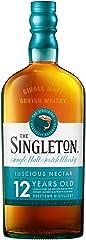 Singleton 12 Year Old Single Malt, 700ml