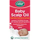 Colief Baby Scalp Oil, 30 milliliters