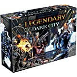 Marvel Legendary Dark City Board Game