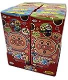 不二家 アンパンマンコロコロボール(チョコ) 20g×10箱