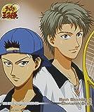 テニスの王子様 - THE BEST OF RIVAL PLAYERS XIII Ryo Shishido & Choutaroh Otori