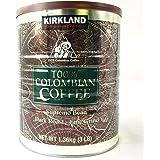 KIRKLAND (カークランド) シグネチャー 100%コロンビアコーヒー 1.3kg
