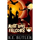 Must Love Falcons (Sable Cove Book 3)