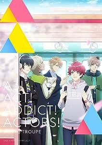 アニメ『A3!』1[DVD](特典なし)