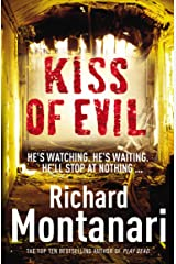 Kiss of Evil Kindle Edition