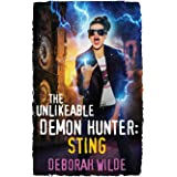 The Unlikeable Demon Hunter: Sting: Sting: A Devilishly Funny Urban Fantasy Romance: 2