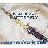 Madama Butterfly-Comp Opera