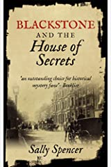 Blackstone and the House of Secrets (The Blackstone Detective series Book 3) Kindle Edition