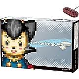 レトロフリーク (レトロゲーム互換機) 特典コントローラー+1個 同梱