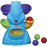 PLAYSKOOL - Poppin Park -- Elefun Busy Ball Popper Elephant - Toddler and Baby - Toys for Kids - Boys and Girls - Ages 12 mth