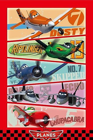 ディズニー  iPhone/Androidスマホ壁紙(640×960)-12 - プレーンズの仲間たち