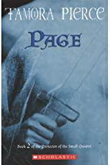 Page (Protector of the Small) Kindle Edition