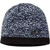 Jack Wolfskin Women's Belleville Crossing Windproof Fleece Beanie Hat