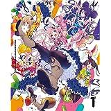 【Amazon.co.jp限定】おちこぼれフルーツタルト Vol.1 (早期予約特典:原作・浜弓場双描き下ろしイラスト入りナップザック)( 全巻購入特典:原作描き下ろしイラスト使用全巻収納BOXシリアルコード付き) [Blu-ray]