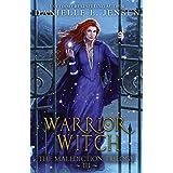 Warrior Witch: 3