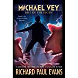 Michael Vey 2: Rise of the Elgen: 02