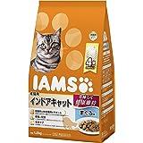 アイムス (IAMS) キャットフード 成猫用 インドアキャット まぐろ味 1.5kg