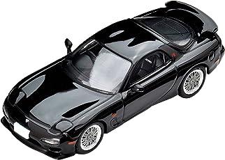 トミカリミテッドヴィンテージ ネオ 1/64 TLV-N177a アンフィニRX-7 タイプRZ 黒 RZ用内装パーツ 2人乗 (メーカー初回受注限定生産) 完成品