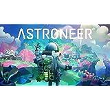 ASTRONEER -アストロニーア- - Switch (【初回特典】冒険に役立つゲームガイドブック 同梱)