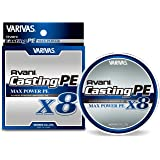 VARIVAS(バリバス) ライン キャスティングMAXパワーX8 300m