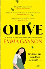 Olive: The debut novel that everyone's talking about for 2020 from the bestselling author Kindle Edition