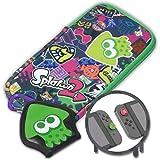 HORI Splatoon 2 Splat Pack Officially Licensed - Nintendo Switch
