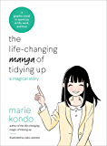 The Life-Changing Manga of Tidying Up: A Magical Story (The Life Changing Magic of Tidying Up) (English Edition)