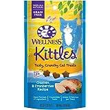ウェルネス キトルズ チキン [クランベリー入り] 猫用 (56g 約150個/1袋)